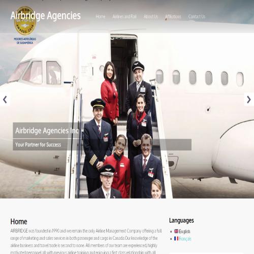 AIRBRIDGE INTERNATIONAL INC