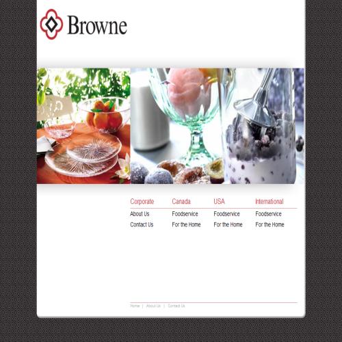 BROWNE & CO LTD
