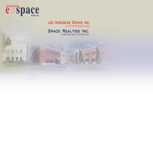 SPACE REALTIES INC