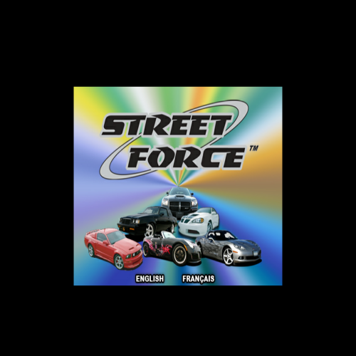 STREET FORCE INCORPORATED