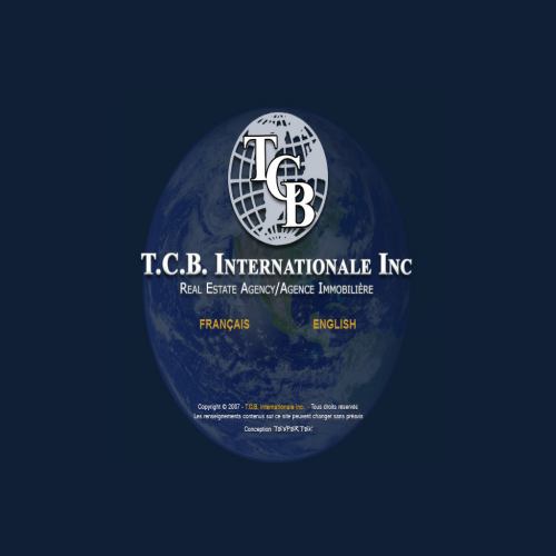 T C B INTERNATIONALE INC