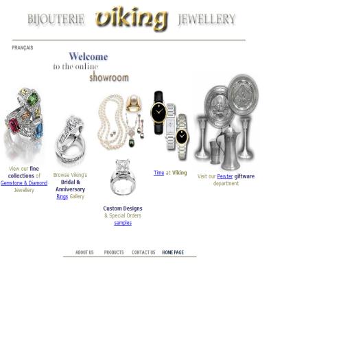 VIKING JEWELLERY LTD